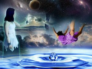 सपने में बारिश का बहता हुआ पानी देखने का मतलब