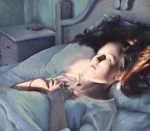 सपने में मृत व्यक्ति क्यों दिखता है