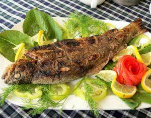 सपने में मछली खाना मतलब क्या होता है