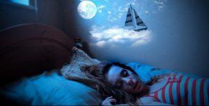 सपने में पानी देखना