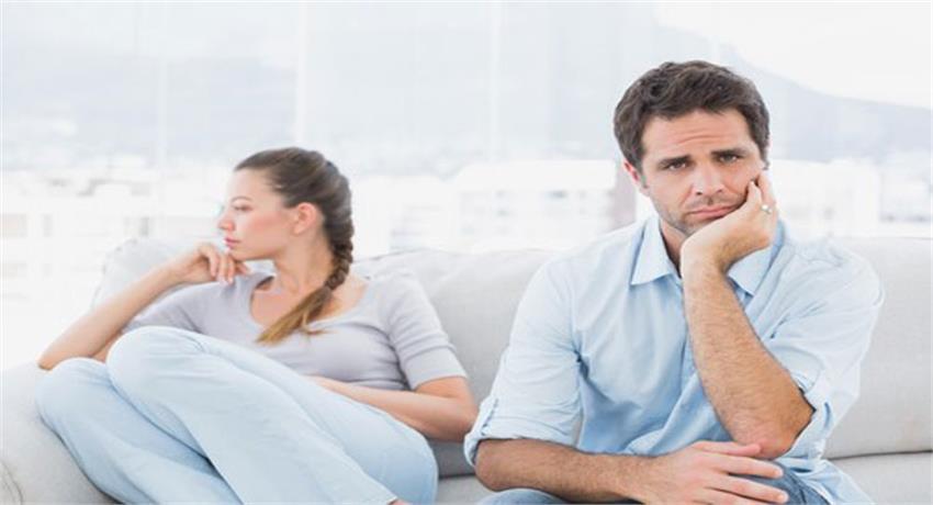 सपने में पति पत्नी के बीच झगड़ा
