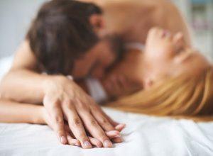 सपने में सेक्स करना मतलब क्या होता है