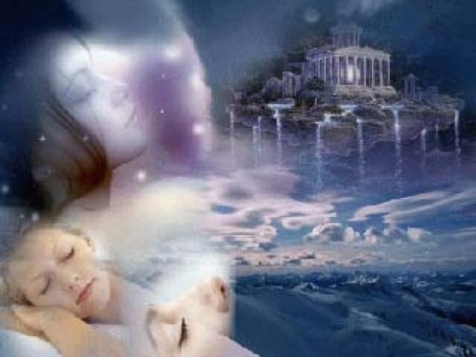 सपने में मरे हुए व्यक्ति को बात करते हुए देखना