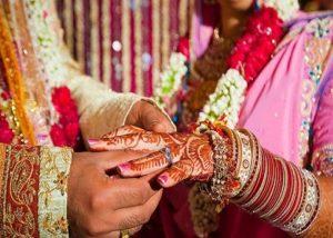 सपने में अपनी शादी