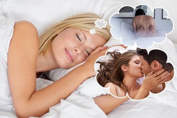 सपने में संभोग करना मतलब क्या होता है